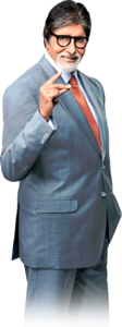 Amitabh Bachchan PNG File PNG Clip art