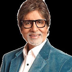 Amitabh Bachchan PNG Image PNG Clip art
