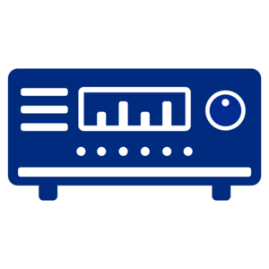 Amplifier PNG Transparent Picture PNG icon
