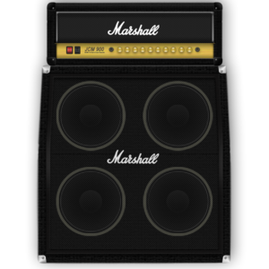 Amplifier Transparent Background PNG icon