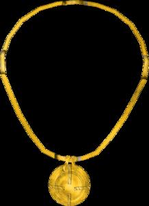 Amulet Transparent PNG PNG clipart