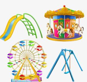Amusement Park PNG Clipart PNG Clip art