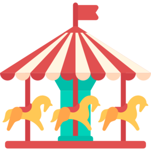 Amusement Park PNG File PNG Clip art