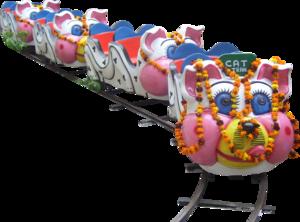 Amusement Park PNG Pic PNG Clip art