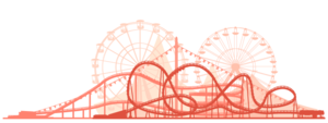 Amusement Park PNG Transparent Picture PNG Clip art