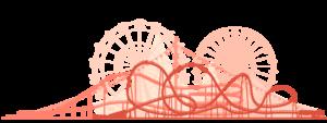 Amusement Park PNG Transparent Picture PNG Clip art