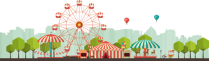 Amusement Park PNG Transparent PNG Clip art