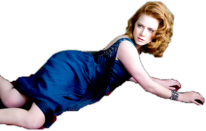 Amy Adams PNG File PNG Clip art