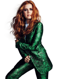 Amy Adams Transparent Background PNG Clip art