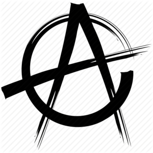 Anarchy PNG Image PNG Clip art