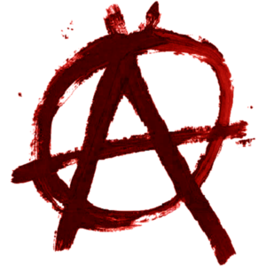 Anarchy Transparent Background PNG Clip art