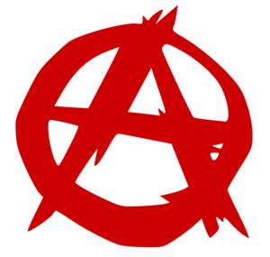 Anarchy Transparent PNG PNG Clip art