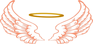 Angel Halo Wings PNG Clipart PNG Clip art