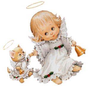 Angel PNG Photos PNG Clip art