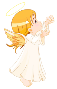 Angel PNG Pic PNG Clip art