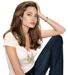 Angelina Jolie PNG HD PNG Clip art