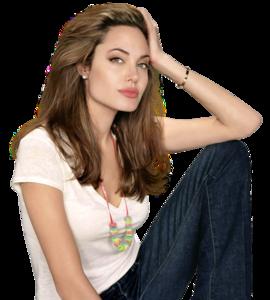 Angelina Jolie PNG HD PNG Clip art