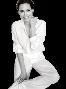 Angelina Jolie PNG Transparent Image PNG Clip art