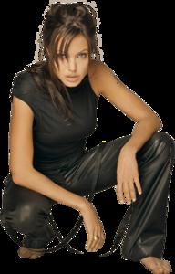 Angelina Jolie Transparent PNG PNG Clip art