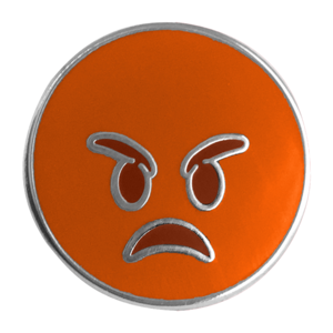 Angry Emoji Transparent PNG PNG Clip art