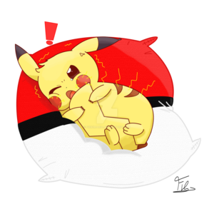 Angry Pikachu PNG File PNG Clip art