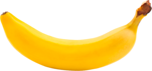 Animated Banana PNG PNG clipart