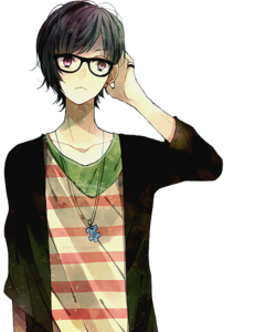 Anime Boy PNG Free Download PNG Clip art