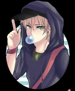 Anime Boy PNG Transparent Image PNG Clip art