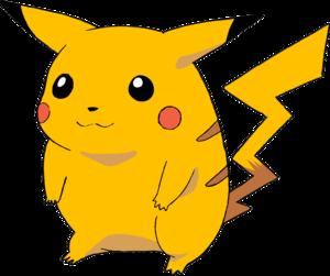 Anime Pokemon PNG Transparent Image PNG Clip art