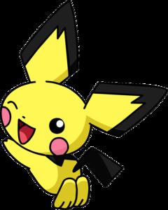 Anime Pokemon Transparent PNG PNG Clip art