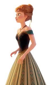 Anna PNG File PNG Clip art