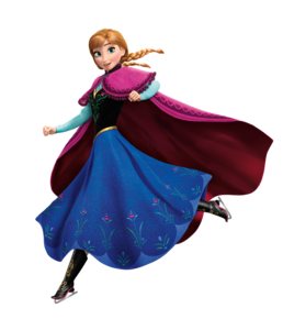 Anna PNG Free Download PNG Clip art