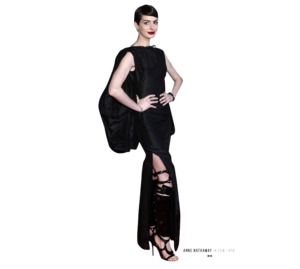 Anne Hathaway PNG Photo PNG Clip art