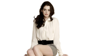 Anne Hathaway PNG Picture PNG Clip art