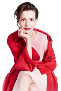 Anne Hathaway Transparent PNG PNG clipart