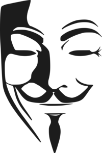 Anonymous Mask PNG Download Image PNG Clip art