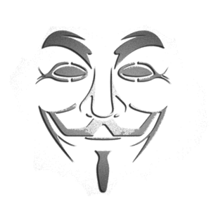 Anonymous Mask PNG File Download Free PNG Clip art