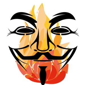 Anonymous Mask PNG No Background PNG Clip art
