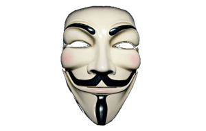 Anonymous PNG Clipart PNG Clip art