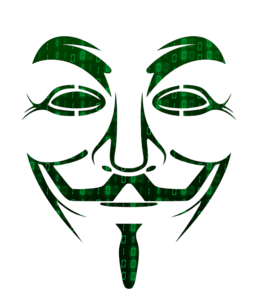 Anonymous PNG Free Download PNG Clip art
