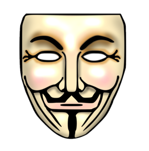 Anonymous PNG Image PNG Clip art