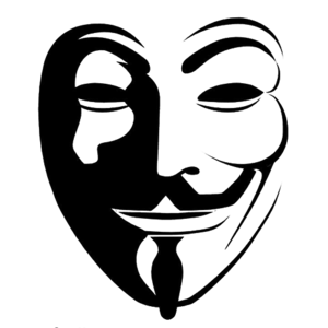 Anonymous PNG Pic PNG clipart