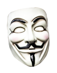 Anonymous PNG Picture PNG Clip art