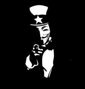 Anonymous PNG Transparent Image PNG Clip art