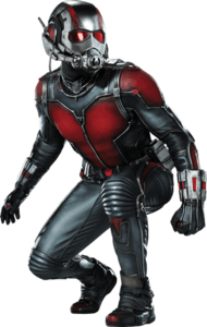 Ant-Man PNG Image PNG Clip art