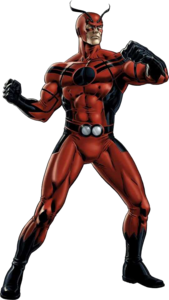 Ant-Man PNG Photos PNG Clip art