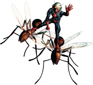 Ant-Man PNG Picture PNG Clip art