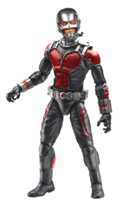 Ant-Man Transparent Background PNG Clip art