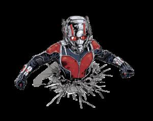 Ant-Man Transparent PNG PNG Clip art