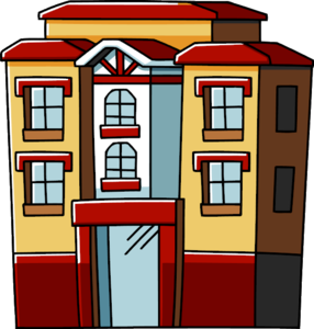 Apartment PNG Clipart PNG images